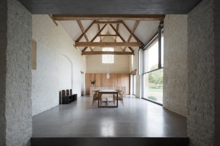 John Pawson Home Farm 007