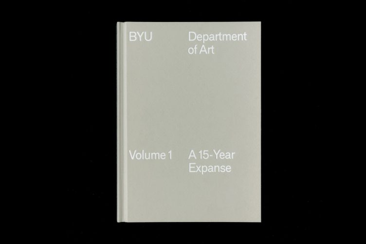 A 15-Year Expanse BYU Dept. of Art Cover 001