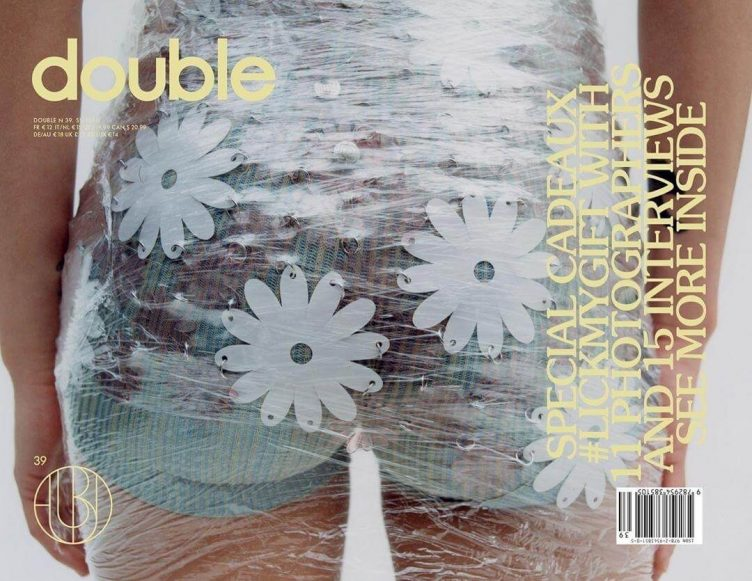 Double Magazine Issue No. 39 SS2020 001