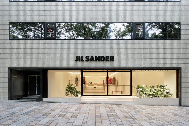 John Pawson, Jil Sander Store, Omotesandō, Tokyo, Japan 002