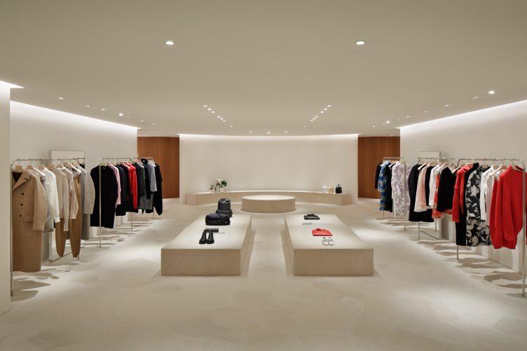 John Pawson, Jil Sander Store, Omotesandō, Tokyo, Japan 004