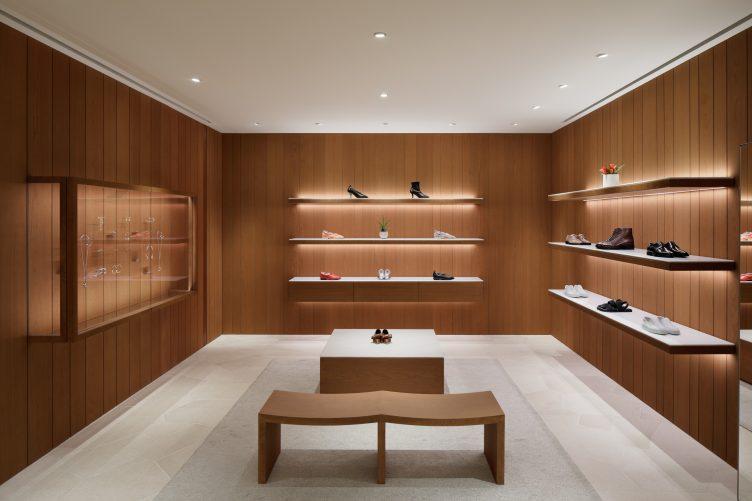 John Pawson, Jil Sander Store, Omotesandō, Tokyo, Japan 007