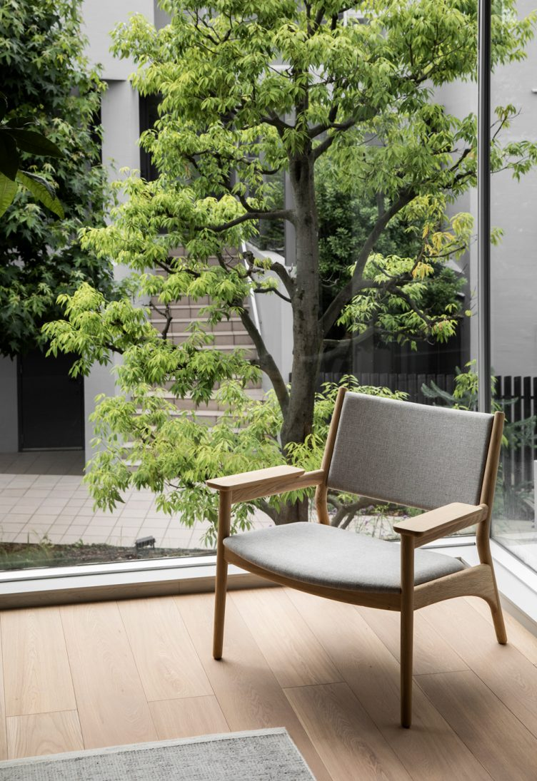 Kinuta Terrace by Norm Architects and Keiji Ashizawa Design 023