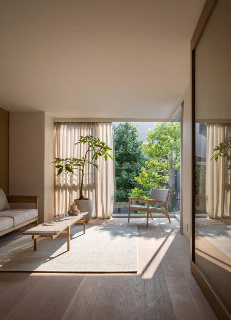 Kinuta Terrace by Norm Architects and Keiji Ashizawa Design 015