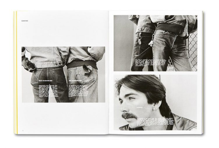 Thought Pieces: 1970s Photographs by Lew Thomas, Donna-Lee Phillips, and Hal Fischer Spread 016