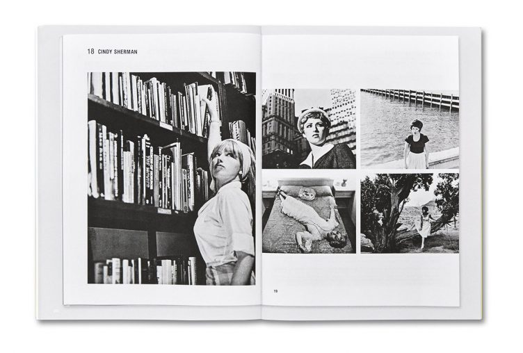 Thought Pieces: 1970s Photographs by Lew Thomas, Donna-Lee Phillips, and Hal Fischer Spread 028
