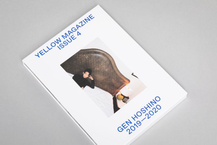 Yellow Magazine 02