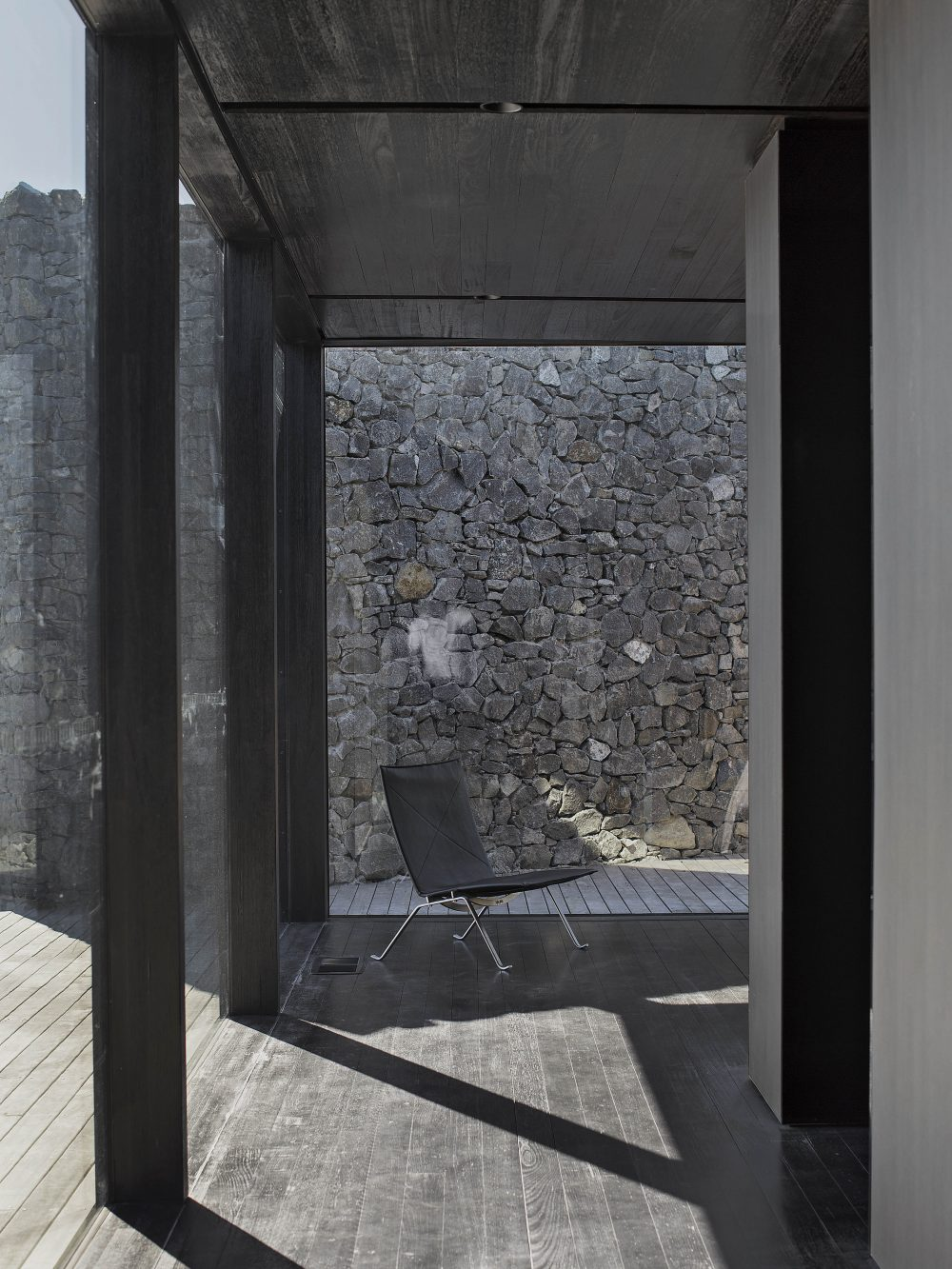 D'entrecasteaux House, Room11 Architects 004