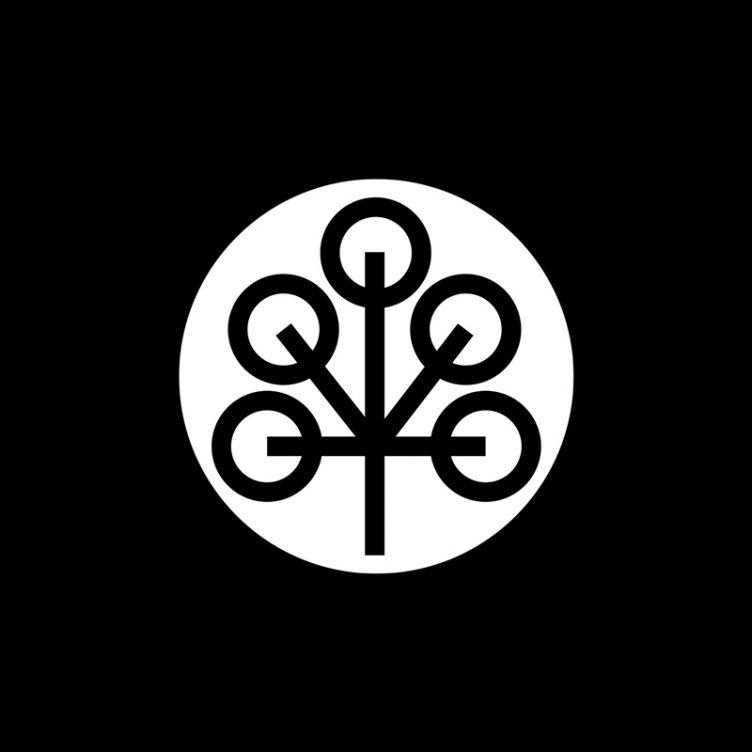 Hanaki Logo, 1974