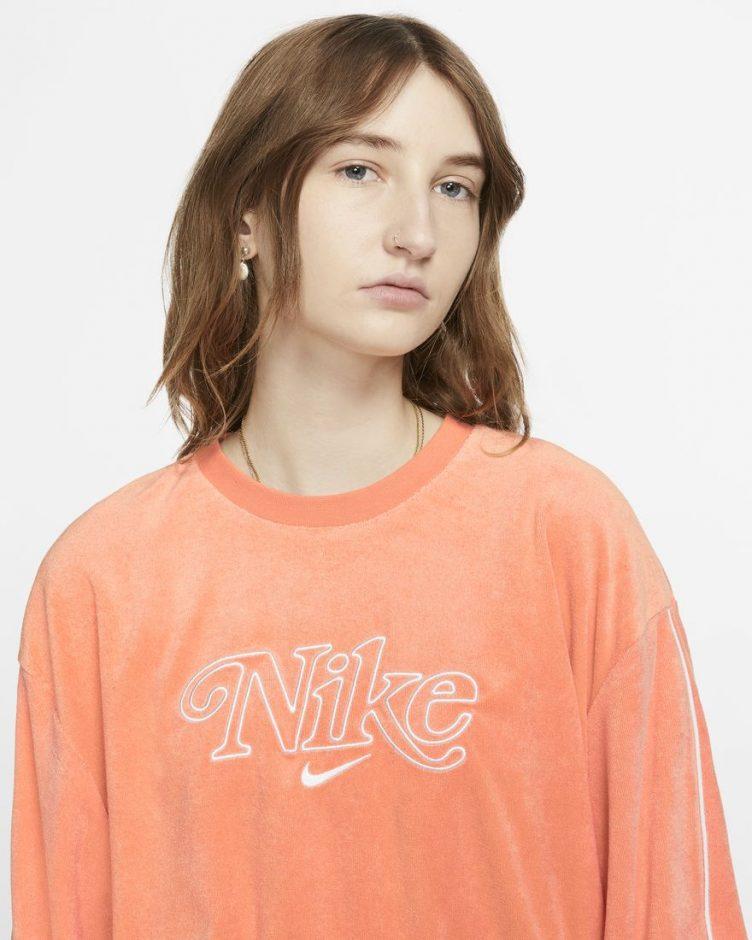 Nike Sportswear Women's Crew 002