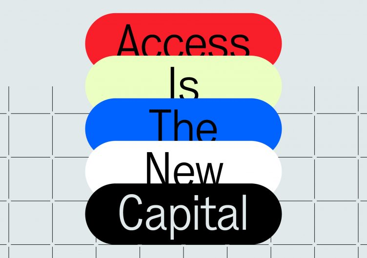 Platform Austria - Access is the New Capital