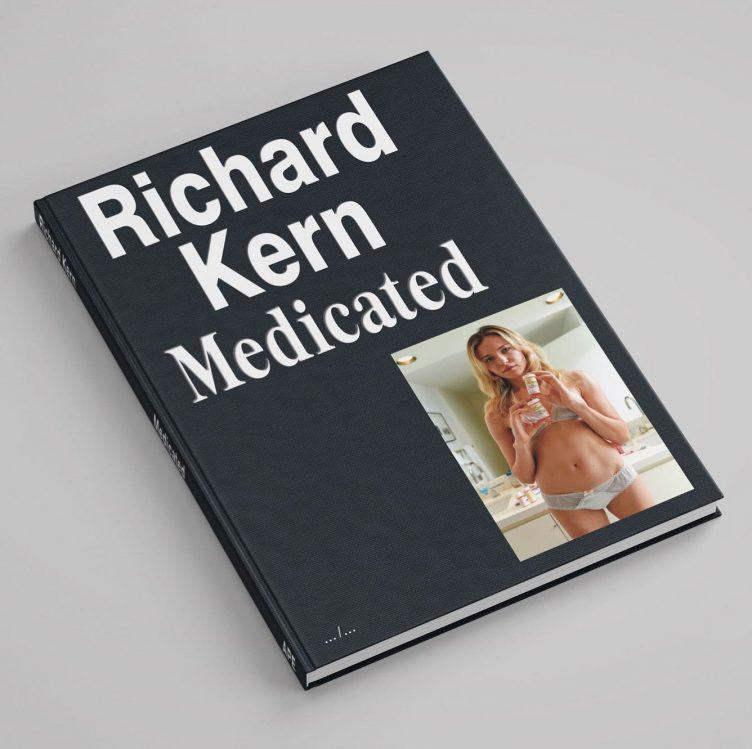 Richard Kern, Medicated