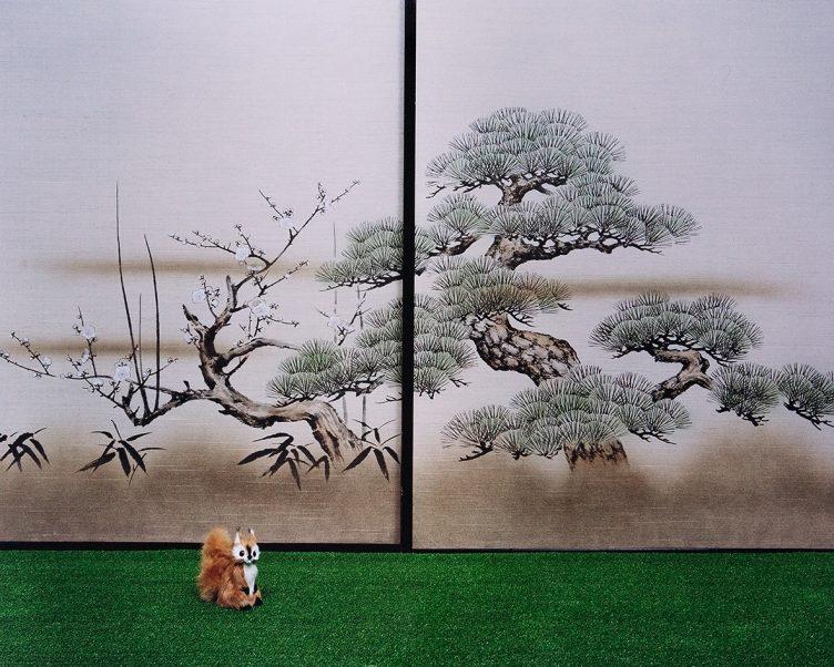 Still life Takashi Yasumura 010