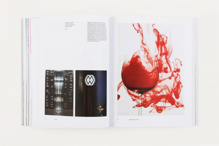 Stockholm Design Lab: 1998-2019 Spread 001