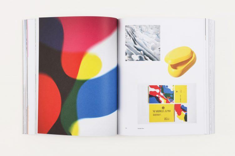Stockholm Design Lab: 1998-2019 Spread 002