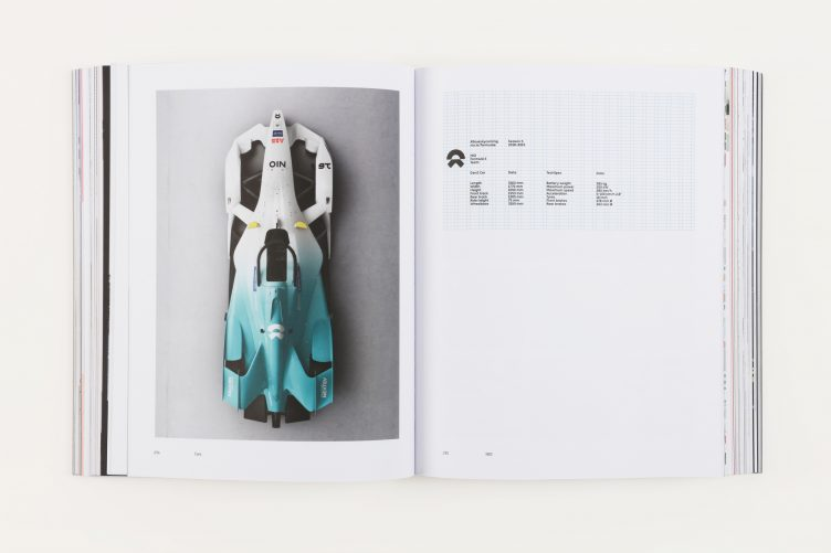 Stockholm Design Lab: 1998-2019 Spread 003
