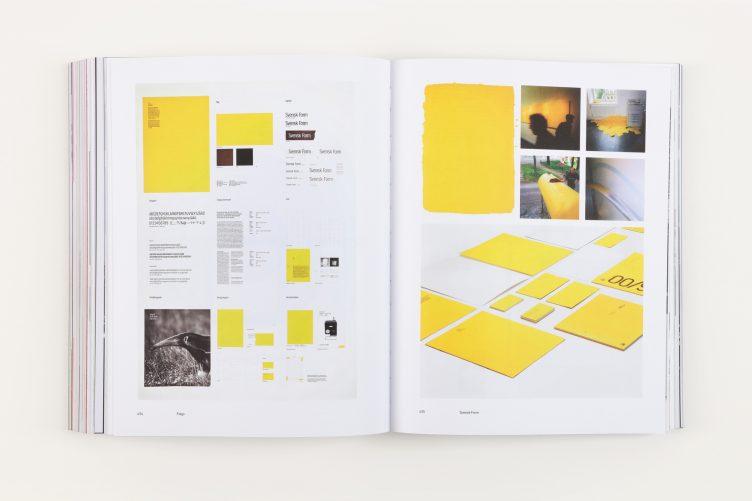 Stockholm Design Lab: 1998-2019 Spread 005