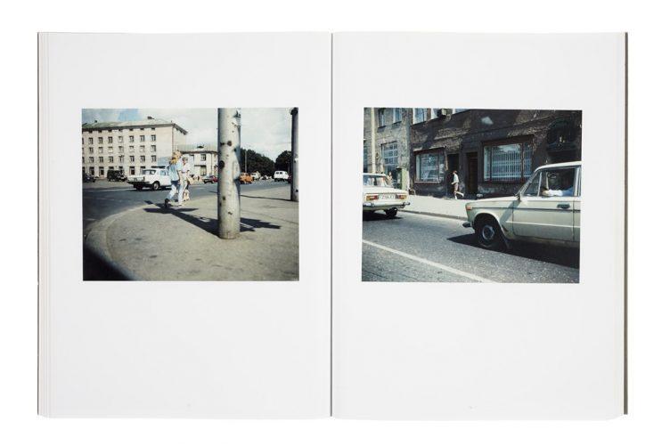 Veramente by Guido Guidi Spread 04