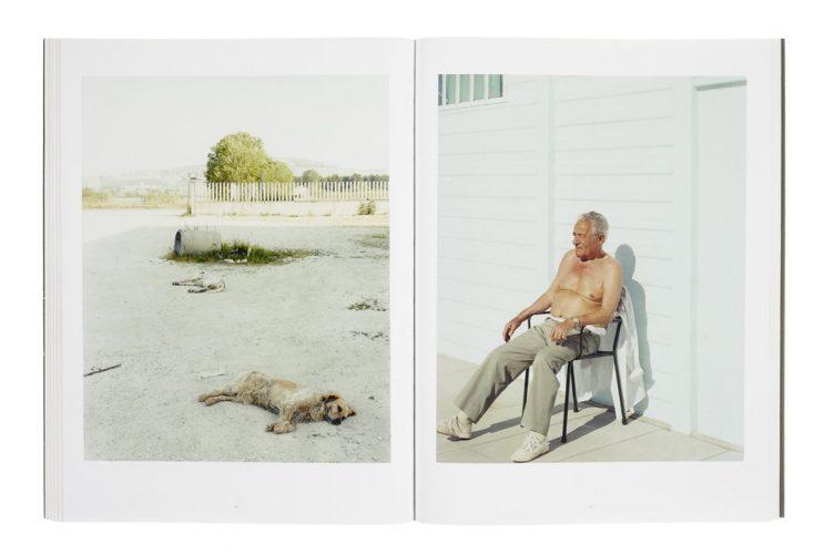 Veramente by Guido Guidi Spread 06