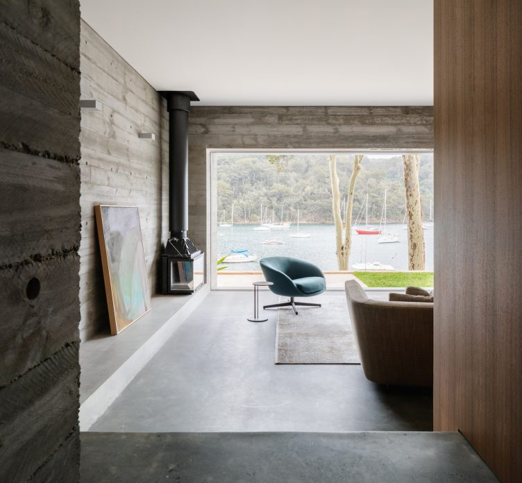 Church Point House - CHROFI Architects 001