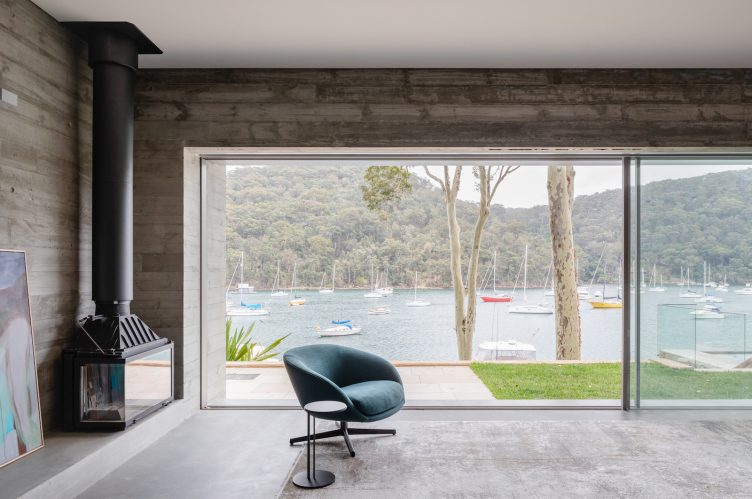 Church Point House - CHROFI Architects 005