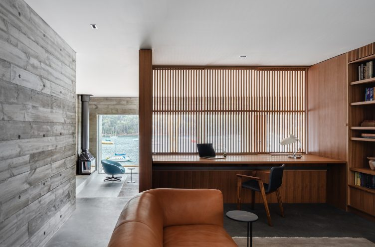 Church Point House - CHROFI Architects 008