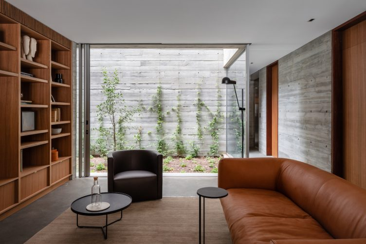 Church Point House - CHROFI Architects 009