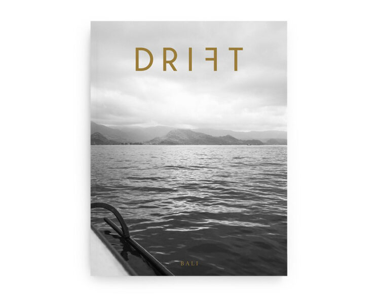 Drift Volume 9: Bali Cover 001