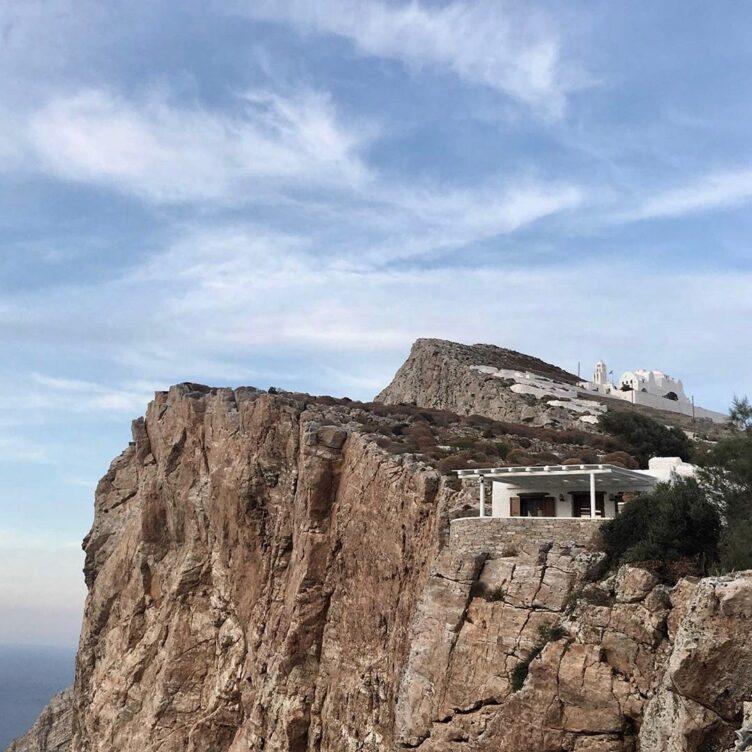 Greek Island House 001