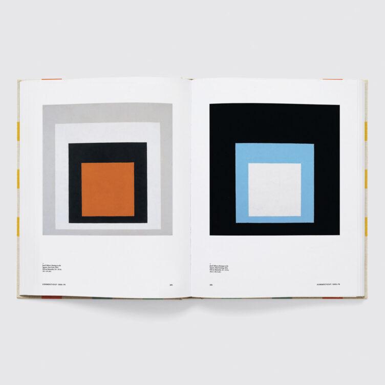 Anni & Josef Albers Spread 001