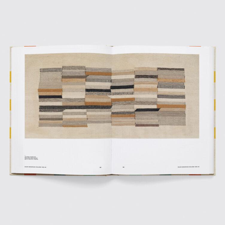 Anni & Josef Albers Spread 002