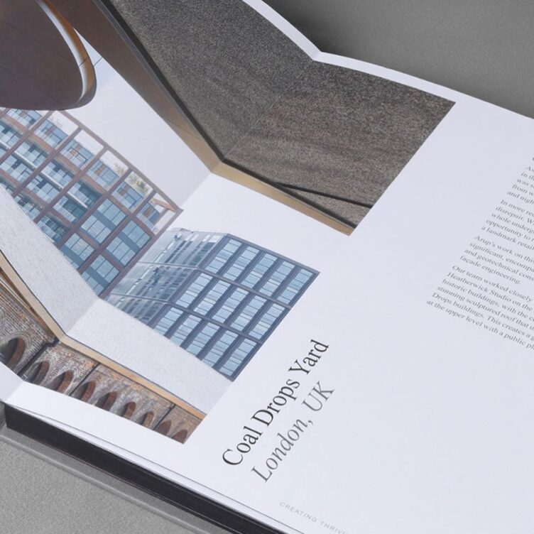 Arup Annual Report 2019 004