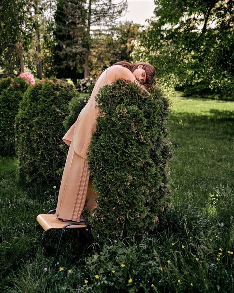 Barbora Podzimkova by Andreas Ortner Vogue Ukraine 004