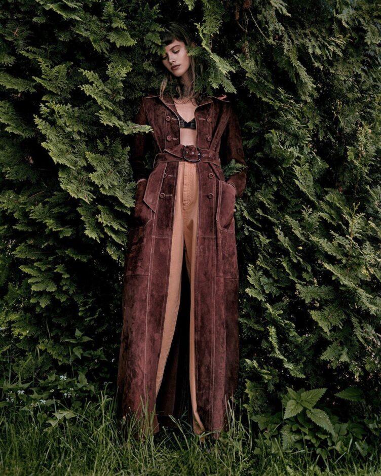 Barbora Podzimkova by Andreas Ortner Vogue Ukraine 008