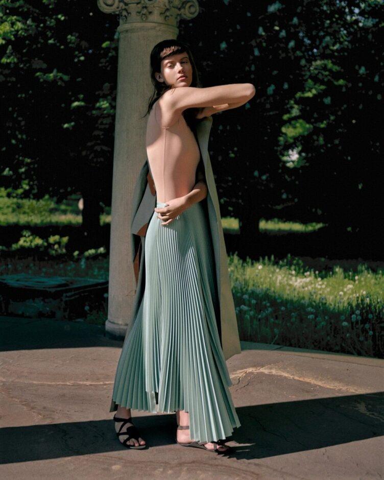 Barbora Podzimkova by Andreas Ortner Vogue Ukraine 009