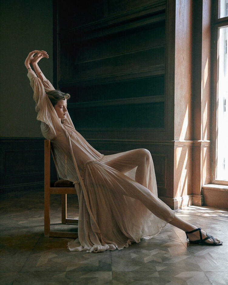 Barbora Podzimkova by Andreas Ortner Vogue Ukraine 012