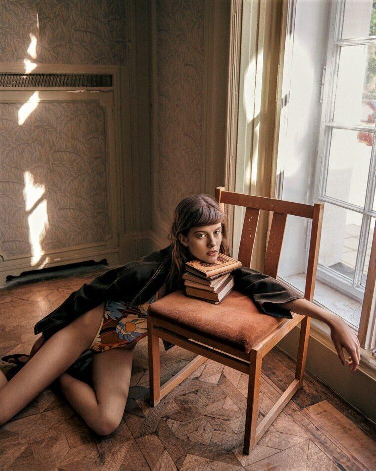 Barbora Podzimkova by Andreas Ortner Vogue Ukraine 013