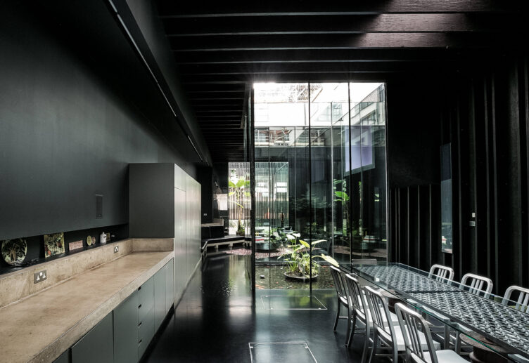 Lost House by David Adjaye Design 002