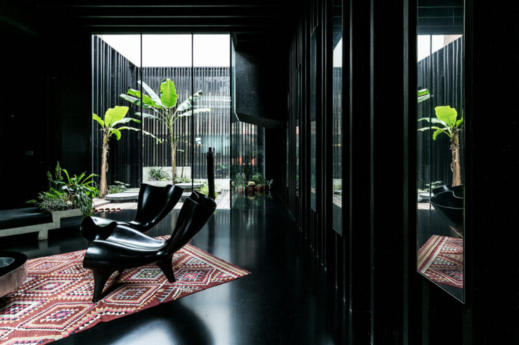 Lost House by David Adjaye Design 003
