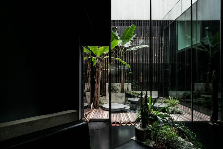 Lost House by David Adjaye Design 004