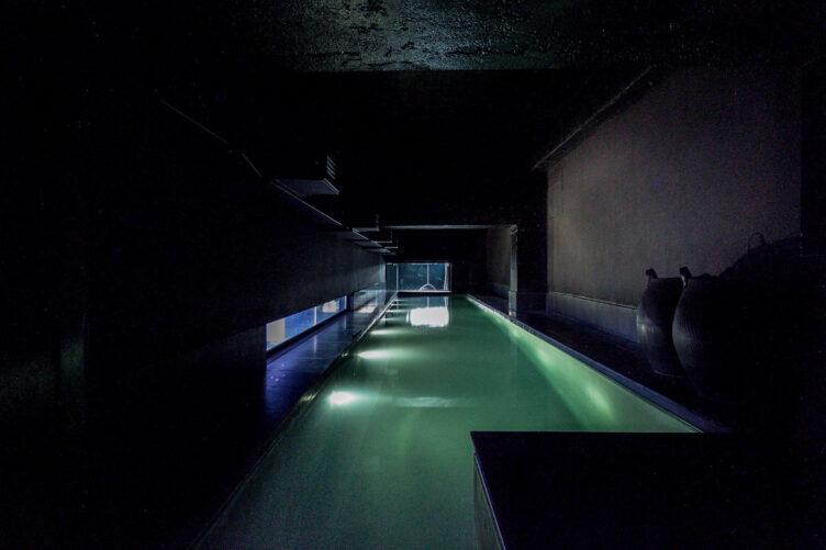 Lost House by David Adjaye Design 007