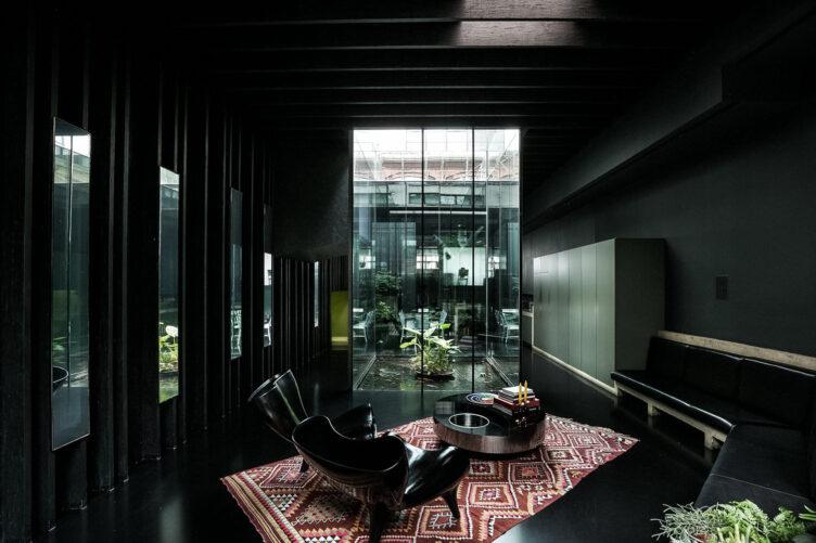 Lost House by David Adjaye Design 008