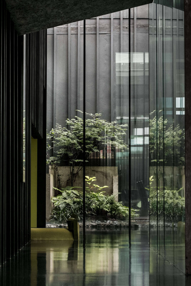 Lost House by David Adjaye Design 010