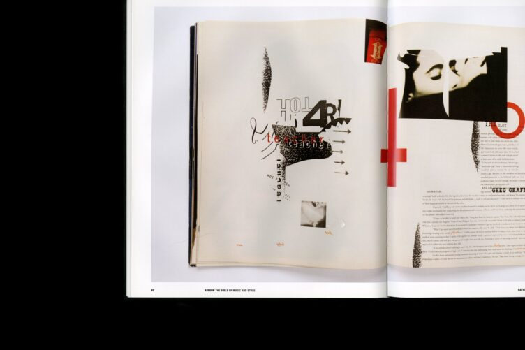 Raygun: The Bible of Music and Style - Rizzoli Pages 002