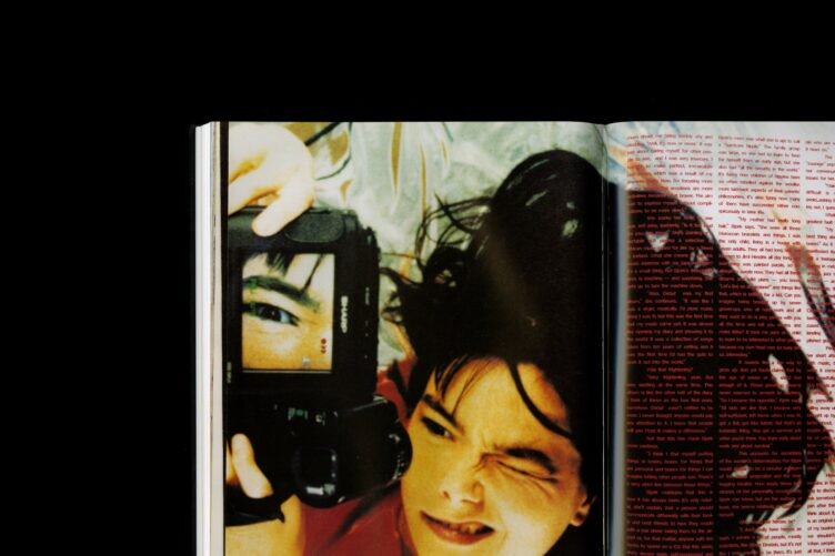 Raygun: The Bible of Music and Style - Rizzoli Pages 003
