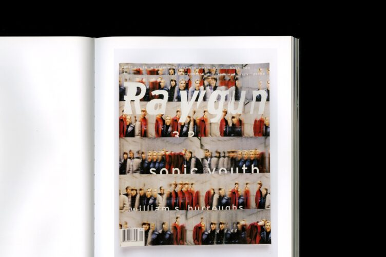 Raygun: The Bible of Music and Style - Rizzoli Pages 004