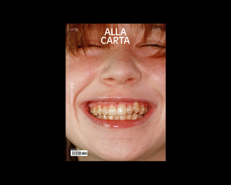Alla Carta Issue 16 Cover 001