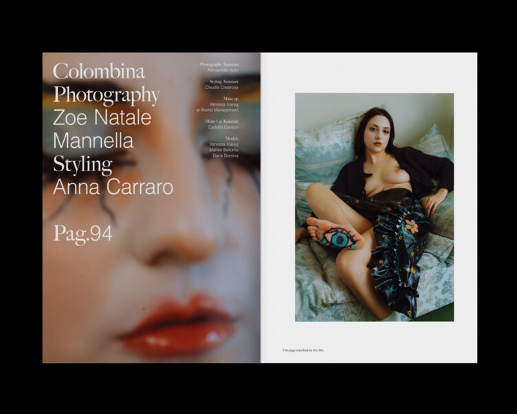 Alla Carta Issue 16 Spread 004