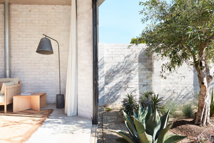 Bismarck House by Andrew Burges Architects 011