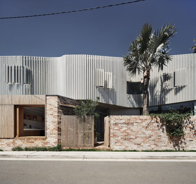 Bismarck House by Andrew Burges Architects 015